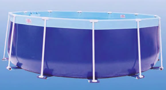 aboveground swimming pools branson springfield mo Poly Pools