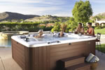 Cantabria Hot Tub, Branson - Springfield, MO