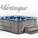 Martinique Hot Tub, Branson - Springfield, MO