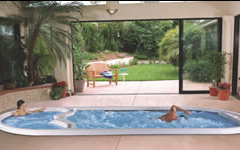 Spa Place Inc Hot Tubs Infrared Saunas Swimming
