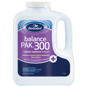 BioGuard Balance Pak 300 - 5.5 LB for Swimming Pools