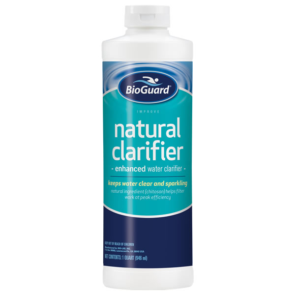BioGuard Natural Clarifier for Swimming Pools