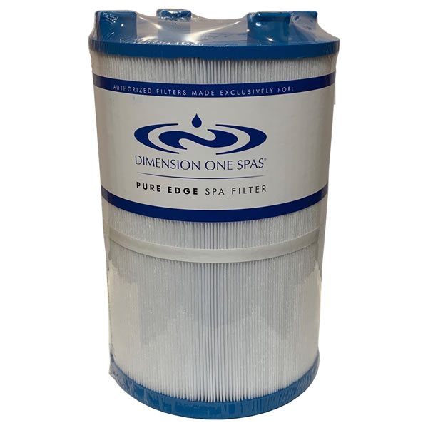Dimension One Spas Hot Tub Filter 1561-00