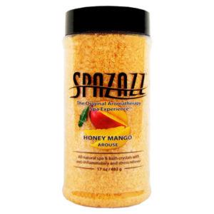 Spazazz Original Honey Mango (Arouse) Crystals