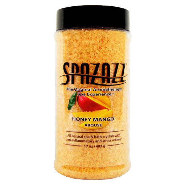 Spazazz Original Honey Mango (Arouse) Crystals