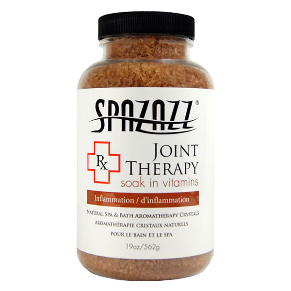 Spazazz RX Therapy Joint Therapy (Inflammation) Crystals