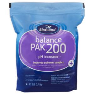 BioGuard Balance Pak 200 pH Increaser - 6 LB